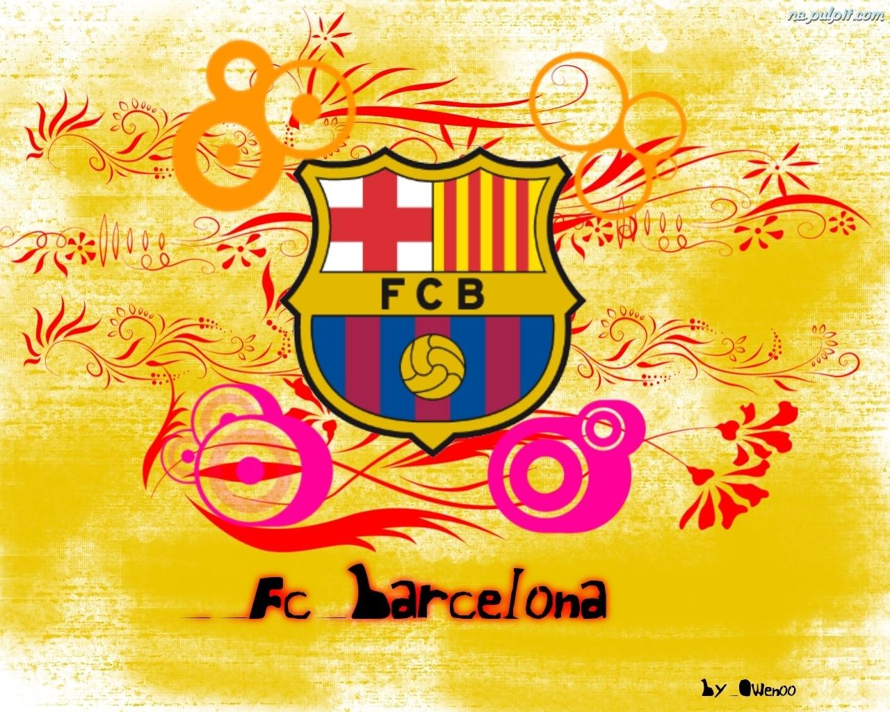 FC Barcelona  Pi  Ka No  Na